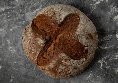 Hildegard von Bingen Brot